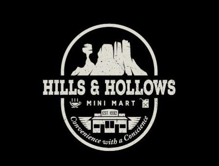 Hills & Hollows